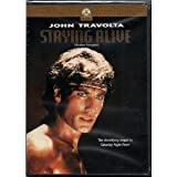 Staying Alive poster thumbnail