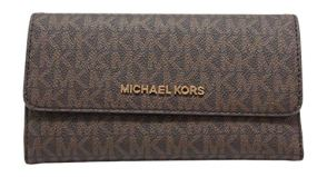 Michael-Kors-Womens-Jet-Set-Travel-Large-Trifold-Wallet