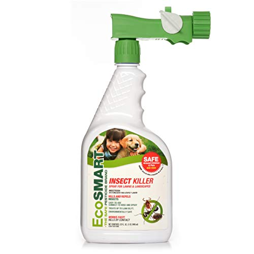 Ecosmart 33115 895591001235 Insect Killer