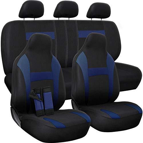 OxGord Car Seat Cover