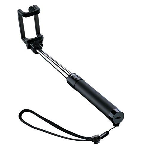 Mpow Selfie Stick Bluetooth, iSnap X...