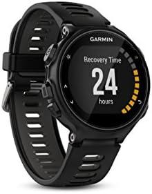 41CorawmvGL. AC  - Garmin Forerunner 735XT Reloj multideporte Gris/Negro #Amazon