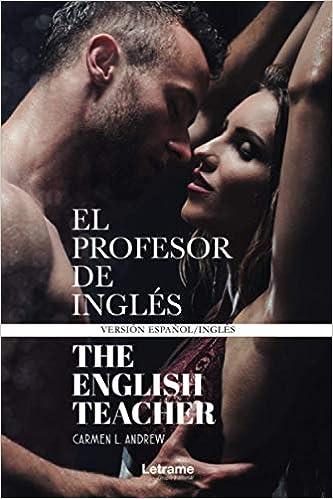 El profesor de inglés de Carmen L. Andrew