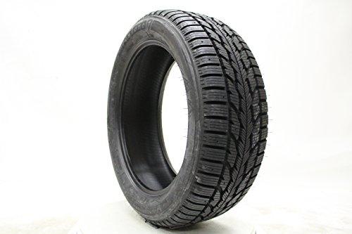 Firestone Winterforce 2 Snow Radial Tire-195/65R15 91S