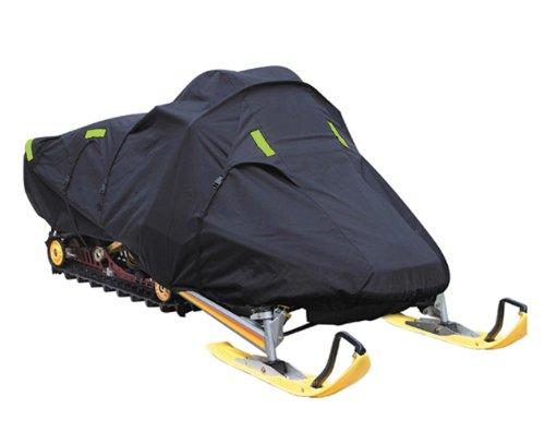 Trailerable Snowmobile Snow Machine Sled Cover fits Ski-Doo Grand Touring Tour 583 1997 1998 1999 2000 2001