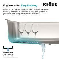 Kraus-KBU32-Premier-Kitchen-Sink-Double-Bowl-Stainless-Steel