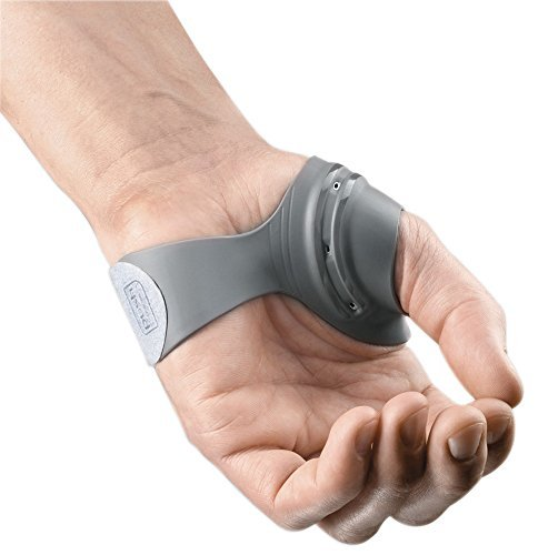 Push MetaGrip Left Size 1 CMC Thumb Brace for Relief of Osteoarthritis Pain