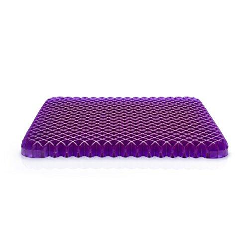 Purple Simply Seat Cushion