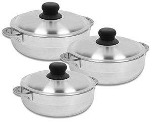 IMUSA-USA-GAU-89226-Polish-Aluminum-Caldero-Set-3-Piece-Silver