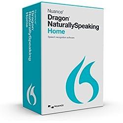 Dragon NaturallySpeaking Home 13.0, English