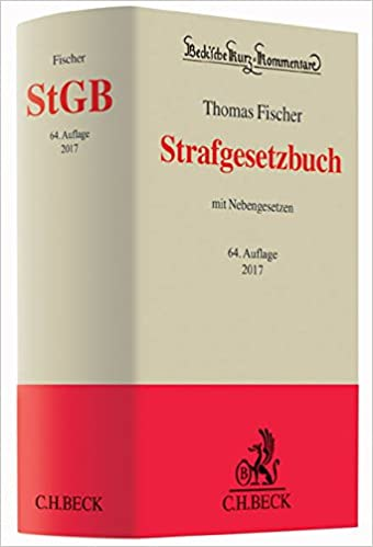 Fischer StGB