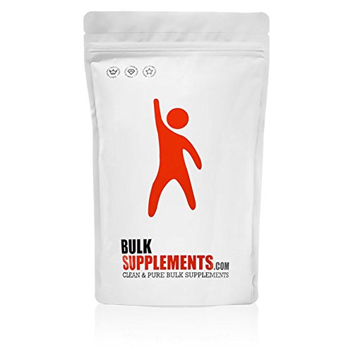 Bulksupplements Pure Beta Alanine Powder (100 grams)