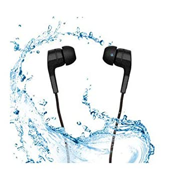 Pattern Champ Wired Headset Earphones Headphones with Mic - Handfree for Mobile Phone & Smartphones with Microphone - 300 200 in Ear - Deep High Bass Earphones with Mic (Pack of 1)