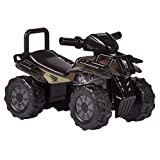 Honda Brown HD Camo Utility ATV, Brown (Renewed)