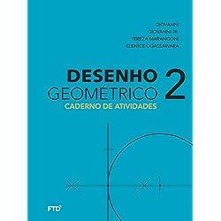 Desenho Geométrico - 7º ano: Caderno de Atividades (Volume 2)