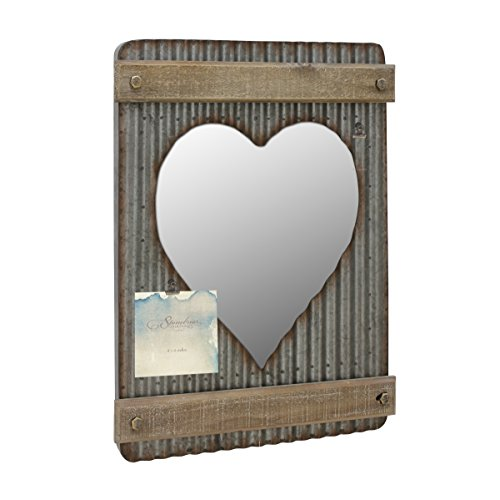 Adorable Charming And Unique Heart Shaped Wall Decor