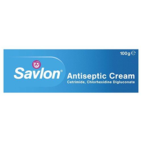 Savlon - Antiseptic Cream