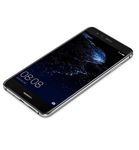 Huawei P10 Lite Was Lx1a 32gb Black Dual Sim 52 4gb