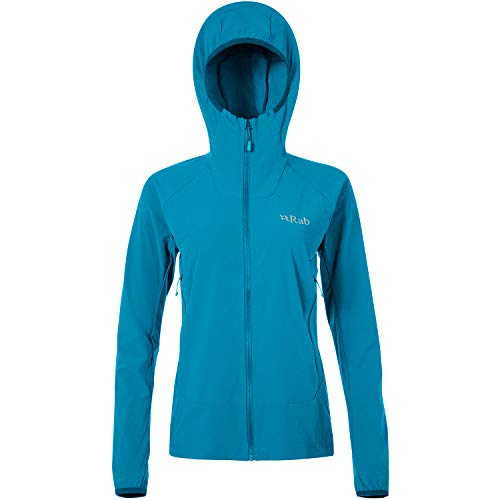 RAB Borealis Jacket Womens, Amazon, 8
