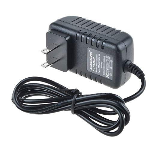 ABLEGRID 4FT Cable AC Adapter Fit for Craig Electronics CLP290 14' Android Powered Slimbook iCraig