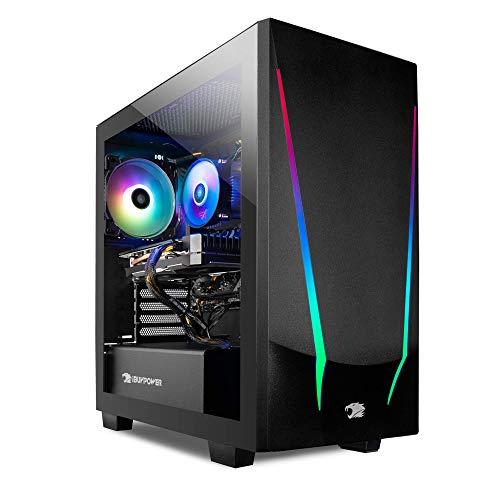 iBUYPOWER Gaming PC Computer Desktop