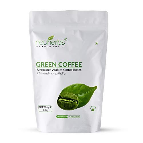 Neuherbs Green Coffee