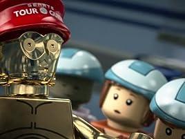 Amazoncom Watch Lego Star Wars The Complete Brick Saga So
