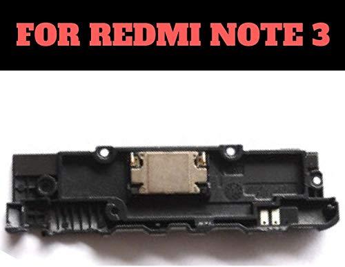 (HUKATO) Buzzer Ringer Loud Speaker Sound Compatible for Xiaomi MI Redmi Note 3 1