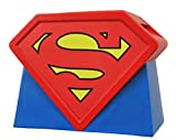 Diamond Select Toys Superman: The Animated Series: Ceramic Logo Cookie Jar