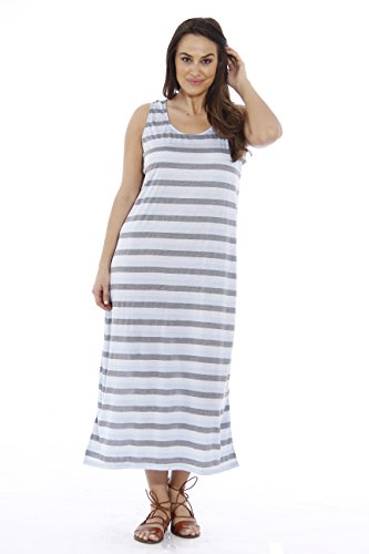 Just Love Plus Size Summer Dressesmaxi Dress Chueanin