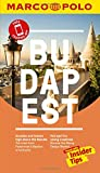 Budapest Marco Polo Pocket Travel Guide - with pull out map (Marco Polo Pocket Guides)