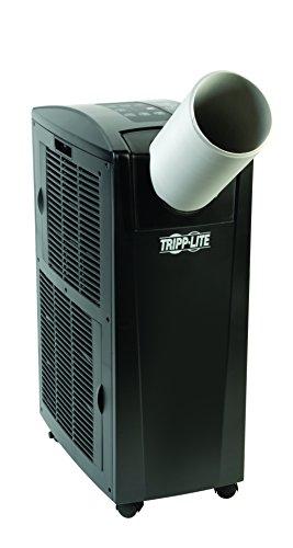 Tripp lite srcool12k 12k btu 3 5 kw portable cooling for 120v window air conditioner