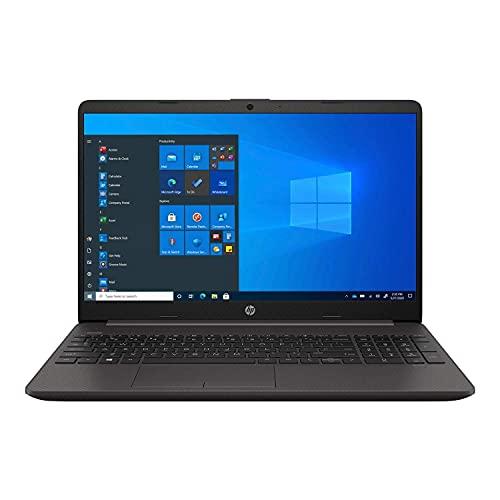 Best Laptop Under 40000 – HP 255 G8 Laptop 3K9U2PA (AMD Ryzen 3-3300/4GB Ram/ 512 GB SSD/ 15.6″ Inch HD/ Windows 10 Home / Dark Ash Black / 1 Year Warranty)