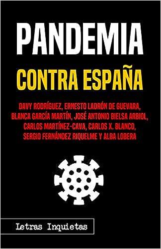 Pandemia contra España