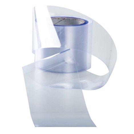 Bobina PVC per Alimenti 10 mt