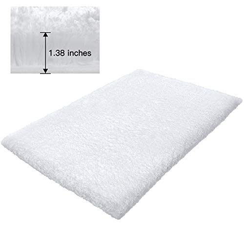 KMAT Bath Mat Bathroom Rugs