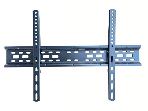 Multi AV Universal Heavy Duty TV Wall Mount Bracket for 40 to 70 inches LED/LCD/HD/4K/QLED TV, Fixed TV Wall Stand (40-70) 9