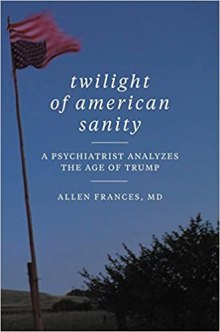 """Image result for """"Twilight of American Sanity"""""""