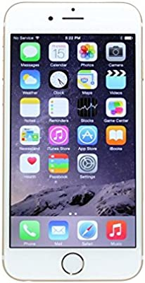 Apple Iphone 6 With Facetime 32gb 4g Lte Gold Buy