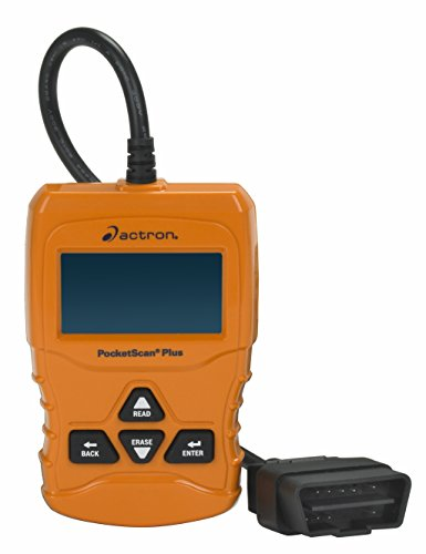 Pocket scan tool from Actron