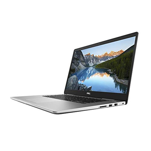 Dell Inspiron 7570 Intel Core i5 8th Gen 15.6-inch FHD Laptop (8GB/1TB HDD + 128GB SSD/ Windows 10 Home/MS Office/4GB Graphics/ Silver/2.5kg) 89