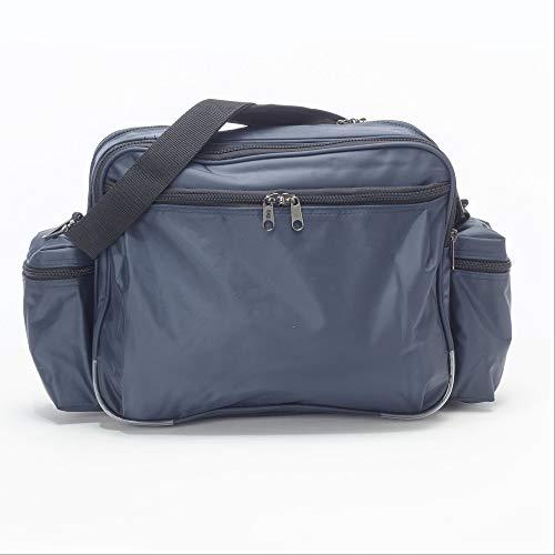Hopkins Medical Merchandise Unique Residence Well being Shoulder Bag – Navy deal 50% off 41Ex0duw6FL