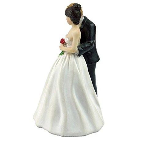 Statuetta Sposo e Sposa