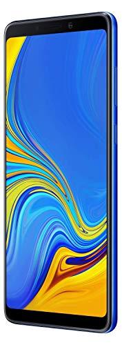 (Renewed) Samsung Galaxy A9 SM-A920FZBDINS (Lemonade Blue, 6GB RAM, 128GB Storage) 6