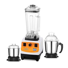 Kent Super Power Grinder & Blender High Power and Speed with Pulse Function