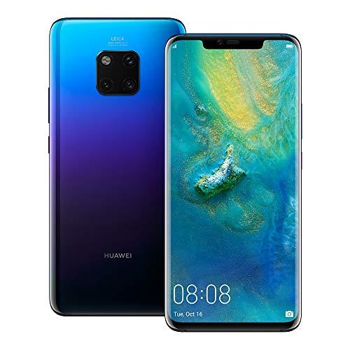 Huawei Mate 20 Pro (LYA-L29) 6GB / 128GB...