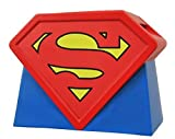 Diamond Select Toys Superman: The Animated Series: Ceramic Logo Cookie Jar by Diamond Select
