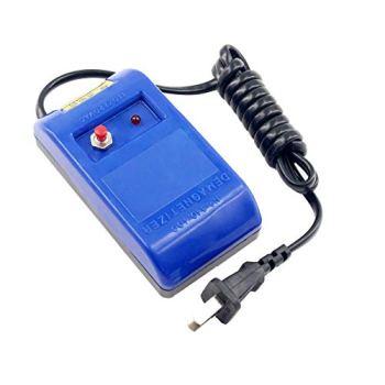 Professional Watch Demagnetizer US Plug 110V, Watch Repair Degaussing Tool Mechanical for Mechanical/Quartz Watch XCQ01