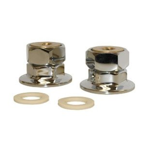 Encore Straight Replacement Supply Inlet
