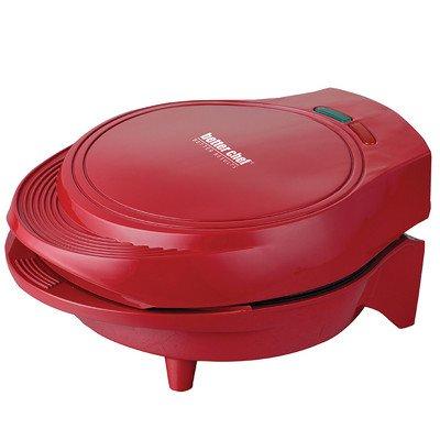 Better Chef IM-477R Omelette Maker Color: Red, Medium